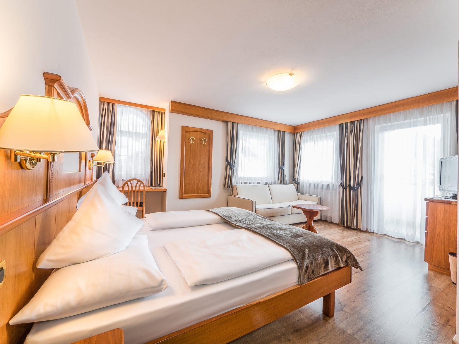 Hotel Scoiattolo Zimmer Neu-3
